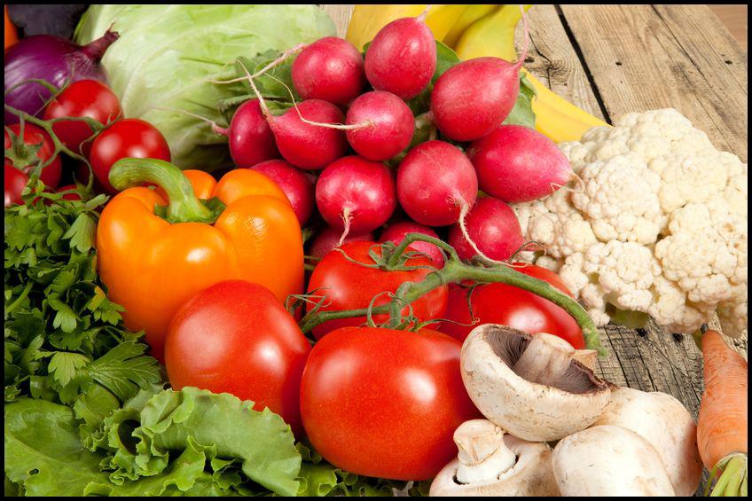 Vegetable, Healthy Eating, Food.